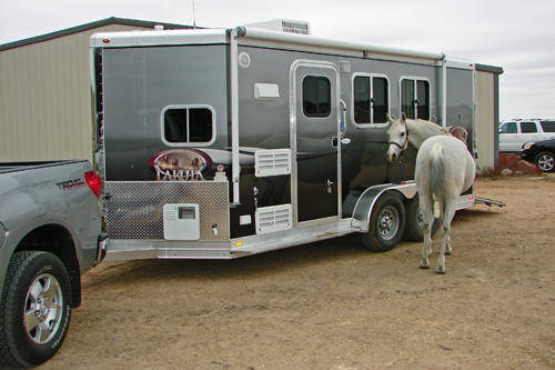 getting-a-loan-for-a-horse-trailer
